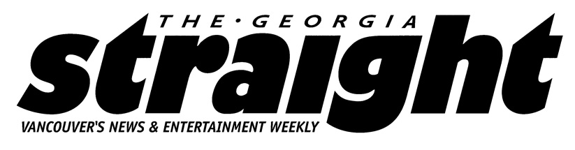 "Protagonize featured in the Georgia Straight's ""Techno Logic"" column"