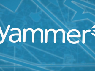 Yammer, a microblogging platform for the enterprise