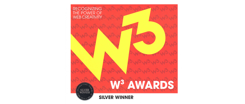 Protagonize win 2 silvers at 2009 W3 Awards