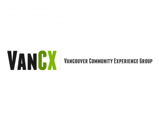 Vancouver Community Experience Group (#VanCX)