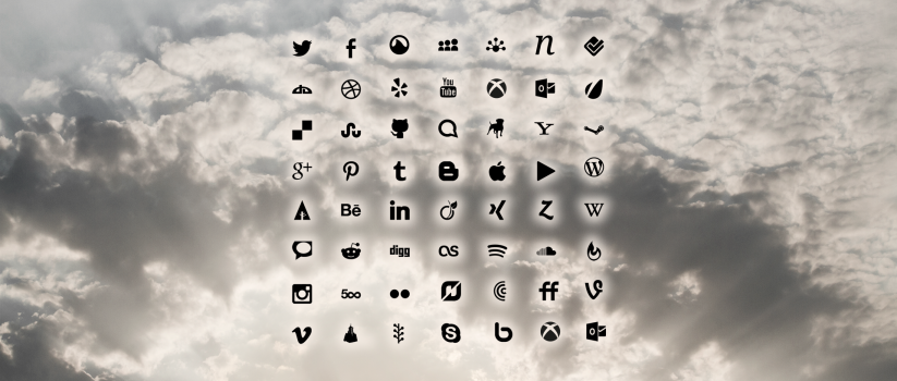 3 easy steps to font icon nirvana
